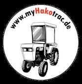 myHakotrac.de