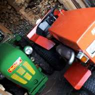 2-Takt Diesel